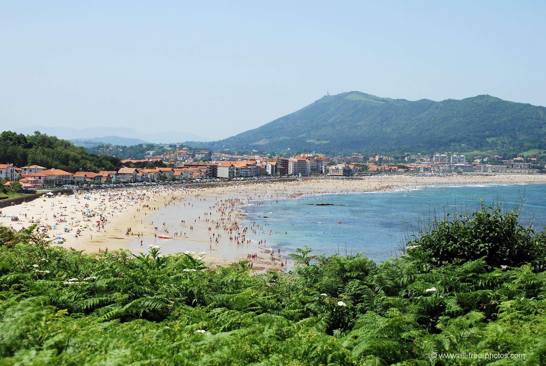 Où se loger au Pays Basque?